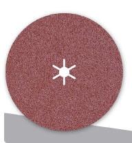 Schleifscheiben 150 mm Loch - Korund  K016 /  8 mm