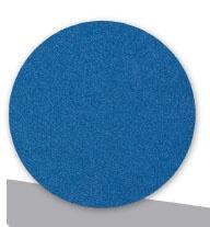 Schleifscheiben 150 mm Klett - Zirkon  K024